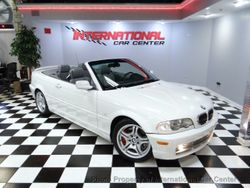 2002 BMW 3 Series - WBABS53462JU93451