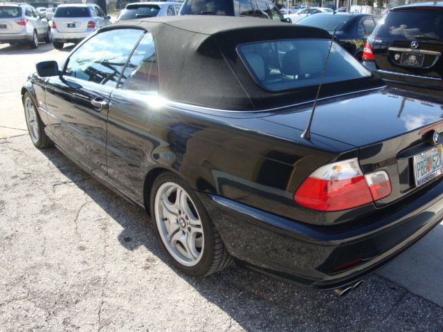 BMW Series Ci Convertible For Sale In Maitland FL - 2002 bmw 330 convertible