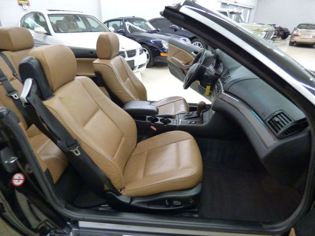 2002 BMW 3 Series 330Ci - Click to see full-size photo viewer