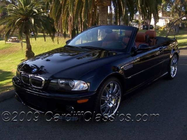2002 used bmw 3 series convertible at cardiff classics serving encinitas iid 4555656. Black Bedroom Furniture Sets. Home Design Ideas