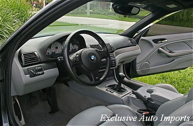 2002 BMW 3 Series Coupe - Click to see full-size photo viewer