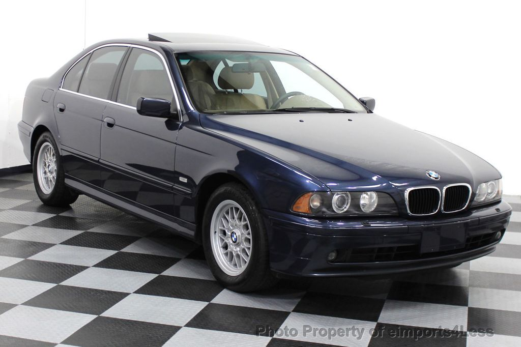 2002 used bmw 5 series 525ia at eimports4less serving doylestown bucks county pa iid 15076067. Black Bedroom Furniture Sets. Home Design Ideas