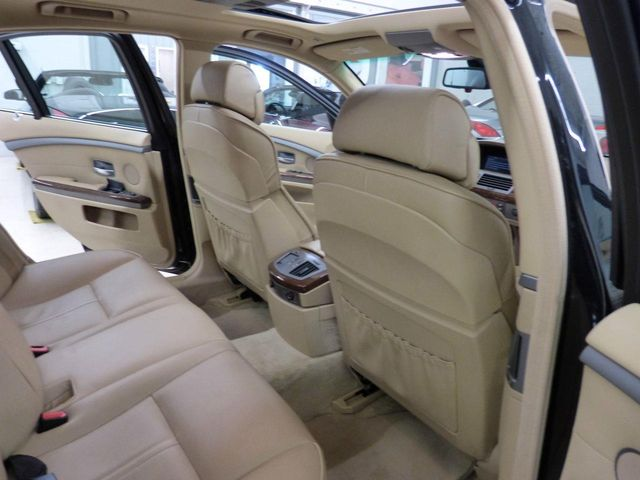 Used BMW Series I At Luxury AutoMax Serving Chambersburg - 2002 bmw 745i price