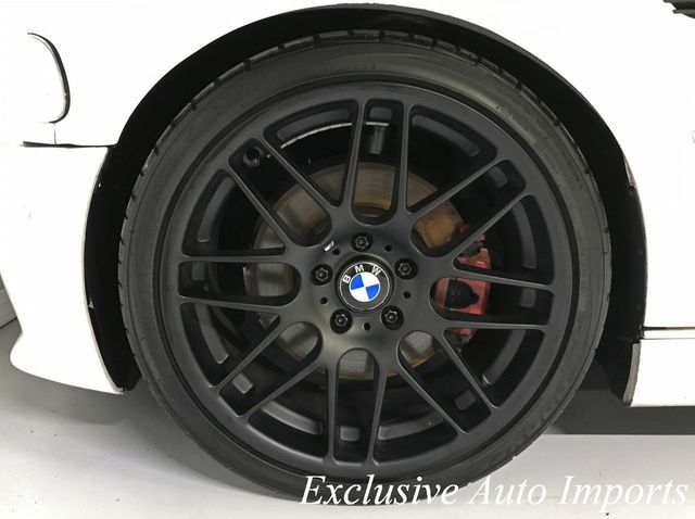 "2002 BMW M3 2002 BMW E46 M3 COUPE SMG 19"" CSL UPGRADED RARE COLOR COMBO - Click to see full-size photo viewer"