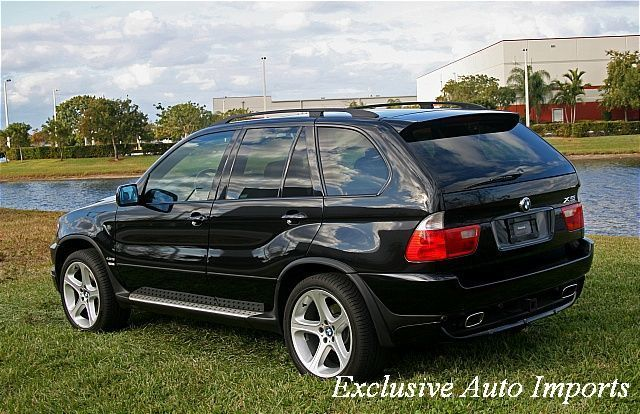 2002 BMW X5 4.6is - Click to see full-size photo viewer