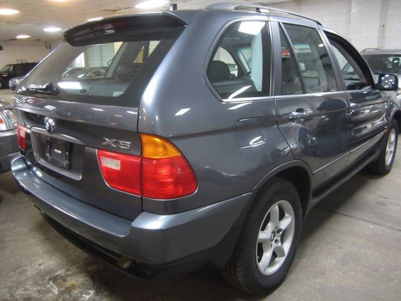 2002 used bmw x5 awd x5 at contact us serving. Black Bedroom Furniture Sets. Home Design Ideas