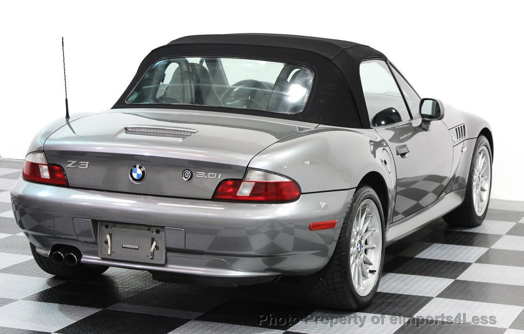 Used BMW Z Z I ROADSTER At EimportsLess Serving - Bmw 23
