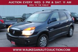 2002 Buick Rendezvous - 3G5DB03E62S590341