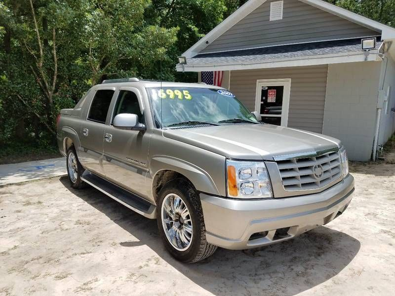pre awd ext inventory owned in suv cadillac bridgewater escalade used