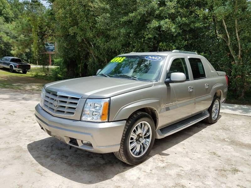 escalade crew specifications cadillac prices cab pictures ext