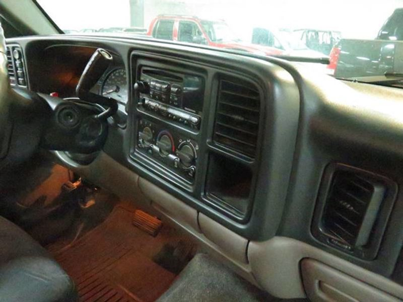 2002 Used Chevrolet Tahoe 4x4 Ls Premium At Contact Us