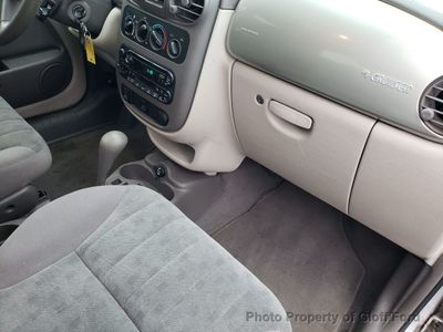 2002 Chrysler PT Cruiser 4dr Wagon - Click to see full-size photo viewer