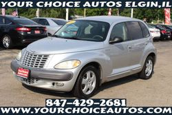 2002 Chrysler PT Cruiser - 3C4FY58B42T306131