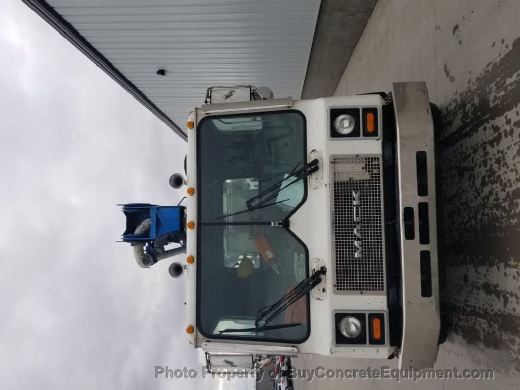 2002 Concord 36m Mack Chassis - 18296220 - 5