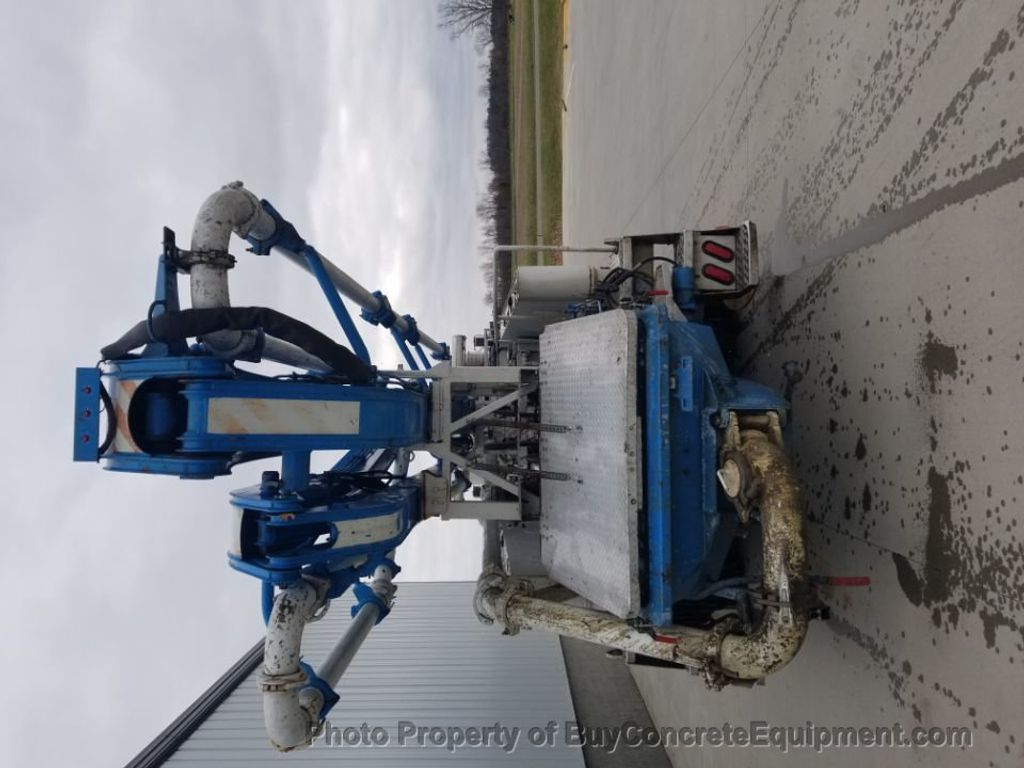 2002 Concord 36m Mack Chassis - 18296220 - 6