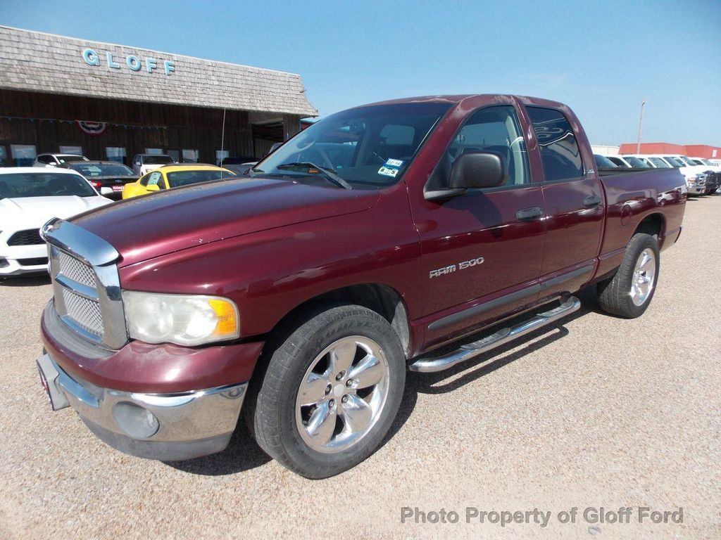 Used Dodge Ram >> 2002 Used Dodge Ram 1500 Base Trim At Gloff Ford Serving Clifton Tx Iid 13959696