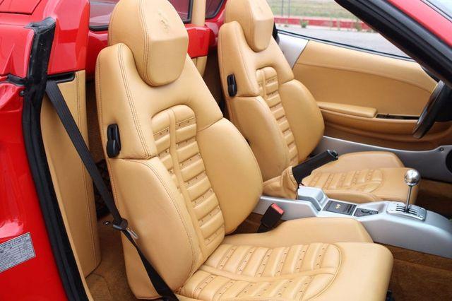 2002 Ferrari 360 2dr Convertible Spider - 16459870 - 25
