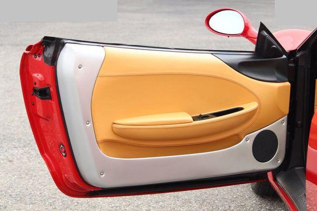 2002 Ferrari 360 2dr Convertible Spider - 16459870 - 29