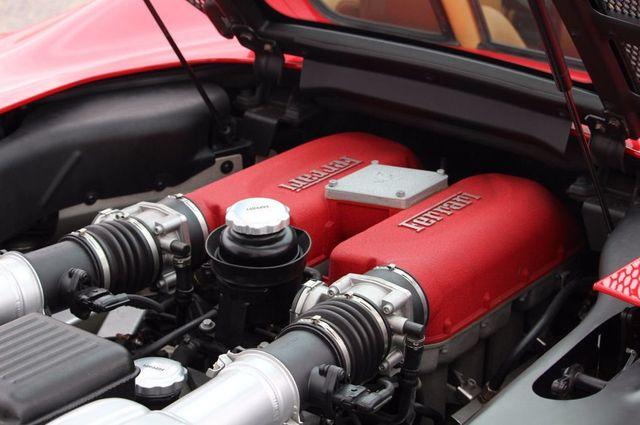 2002 Ferrari 360 2dr Convertible Spider - 16459870 - 31