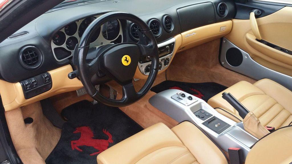 2002 Ferrari 360 SPIDER 360 SPIDER - 17019576 - 17