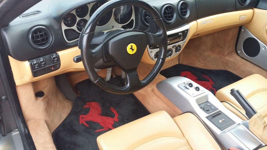 2002 Ferrari 360 SPIDER 360 SPIDER - 17019576 - 24