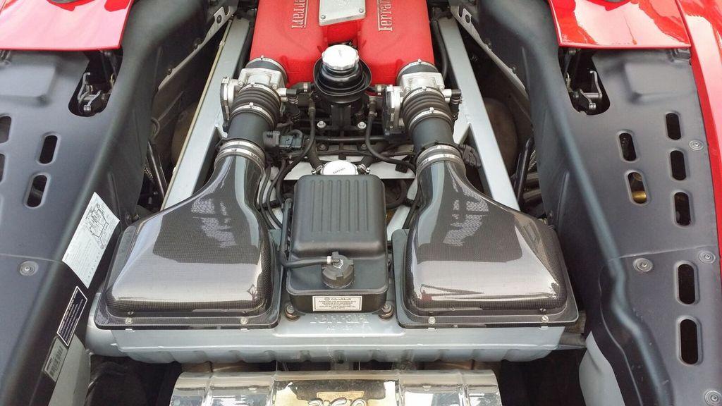 2002 Ferrari 360 SPIDER 360 SPIDER - 17019576 - 35