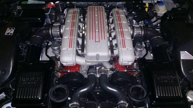 2002 Ferrari 575M Maranello 2dr Coupe F1 - 16518098 - 22