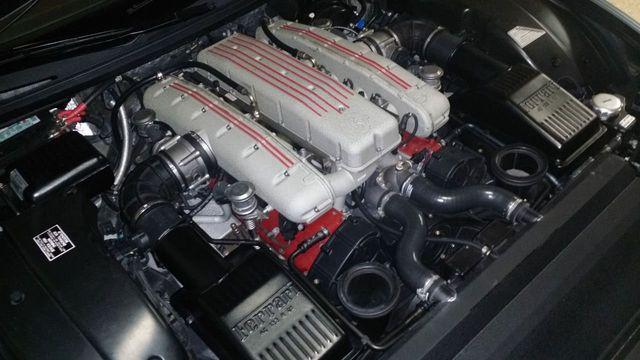 2002 Ferrari 575M Maranello 2dr Coupe F1 - 16518098 - 23