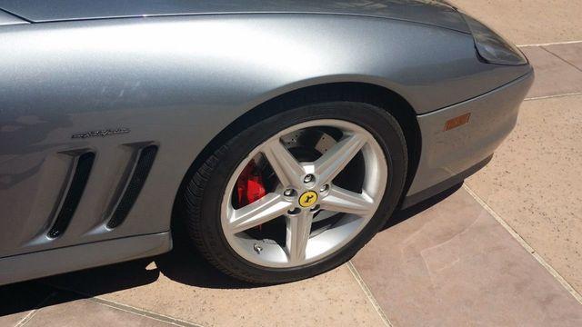 2002 Ferrari 575M Maranello 2dr Coupe F1 - 16518098 - 29