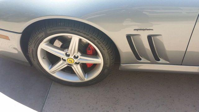 2002 Ferrari 575M Maranello 2dr Coupe F1 - 16518098 - 30