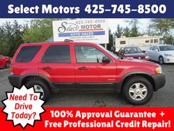 2002 Ford Escape - 1FMYU04132KD87964