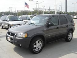 2002 Ford Escape - 1FMYU04132KB97808