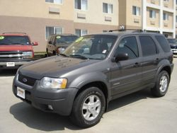 2002 Ford Escape - 1FMYU04112KE11274