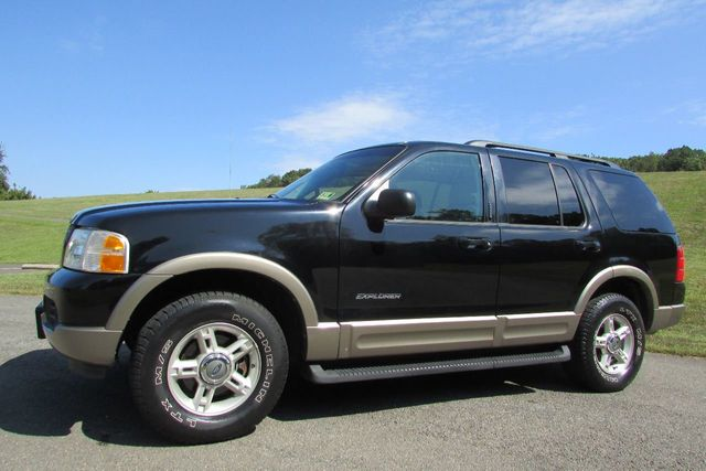 2002 Ford Explorer Eddie Bauer >> 2002 Ford Explorer 4x4 Eddie Bauer Pkg W Power Sunroof Suv For Sale Manassas Va 7 895 Motorcar Com