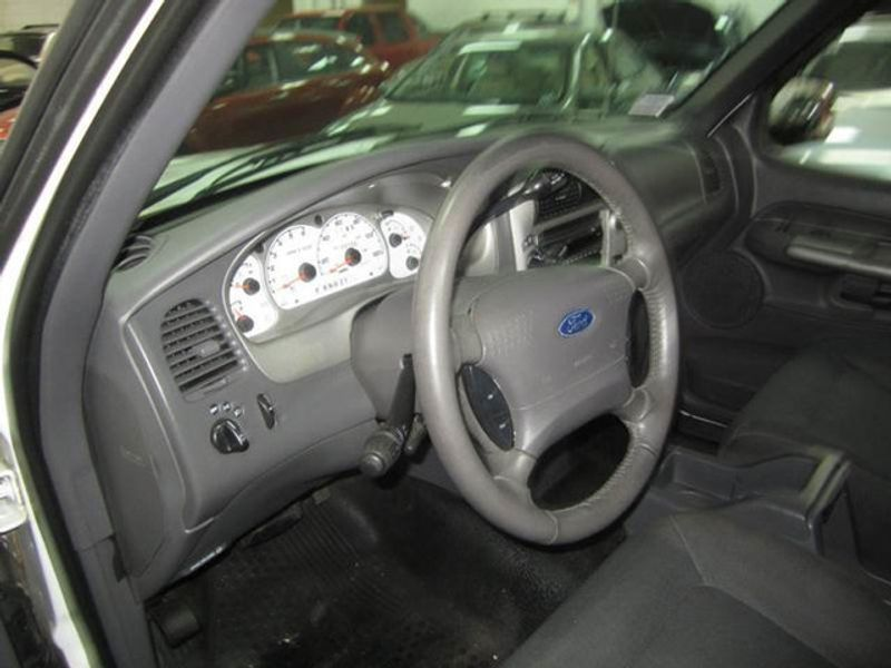 2002 Ford Explorer Sport Trac 4x4 4 0l V6 Premium 14981325 6
