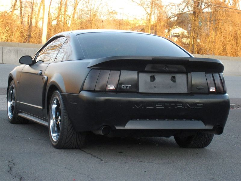 2002 Ford Mustang 2dr Coupe GT Premium - 19667445 - 11