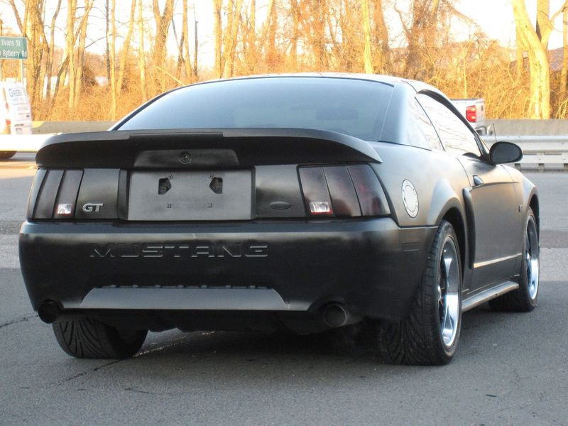 2002 Ford Mustang 2dr Coupe GT Premium - 19667445 - 12