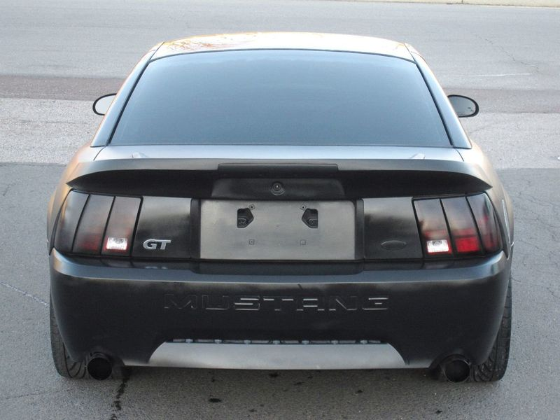 2002 Ford Mustang 2dr Coupe GT Premium - 19667445 - 13