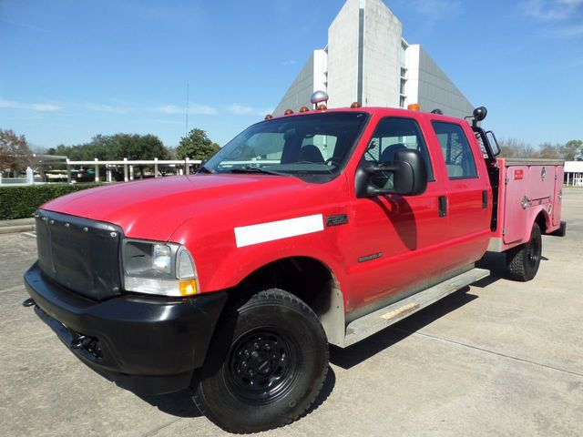 2002 Ford Super Duty F350 7.3L 2002 Ford Super Duty F-350 7.3L, 1-Owner, 185k Mile, Clean Truck