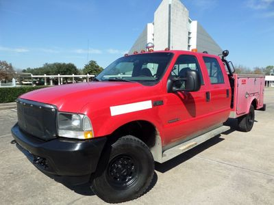 2002 Ford Super Duty F350 7.3L 7.3L diesel Truck