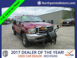 2002 Ford Super Duty F-250 - 1FTNX21F92EA39997