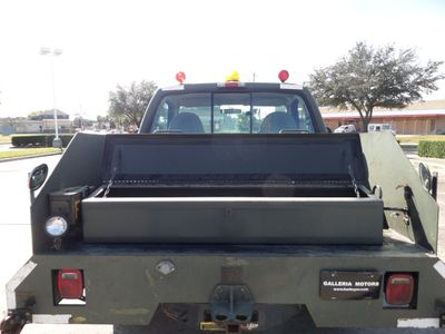 2002 Ford Super Duty F-350  - Click to see full-size photo viewer