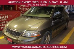 2002 Ford Windstar Wagon - 2FMZA534X2BA47212