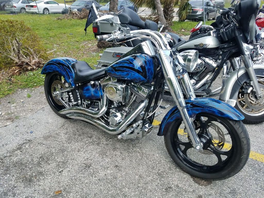 2002 Harley Davidson Fat Boy  - 17328661 - 6
