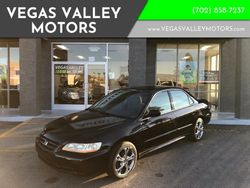 2002 Honda Accord Sedan - 1HGCG66872A137492