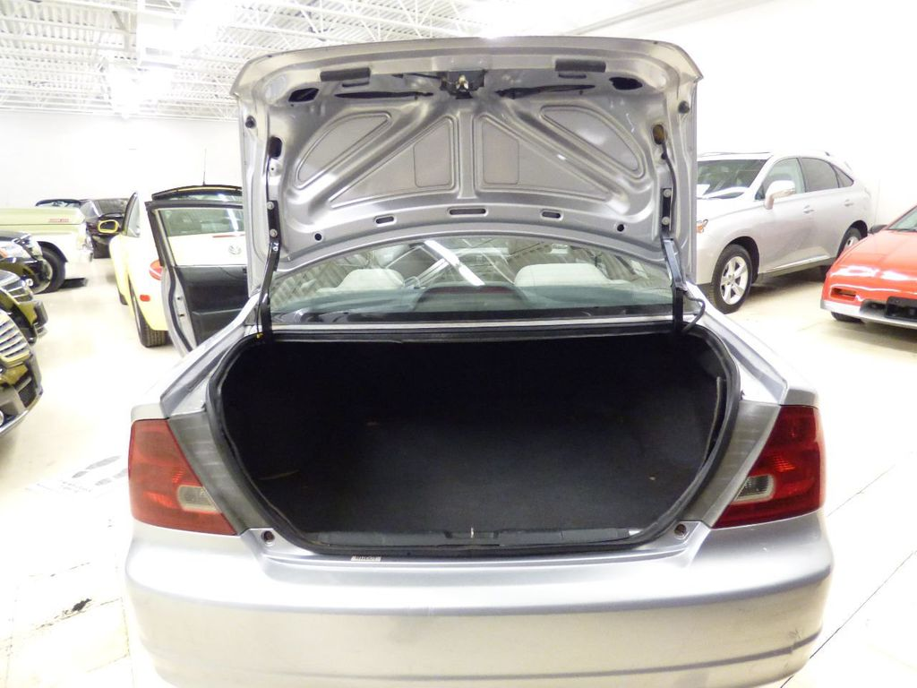 2002 Honda Civic 2dr Coupe EX Automatic w/Side Airbags Coupe - 1HGEM22022L012673 - 56
