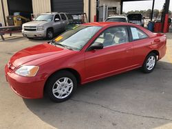 2002 Honda Civic - 1HGEM22522L022194