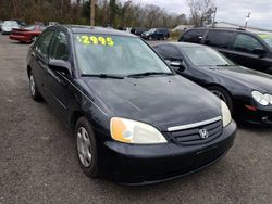 2002 Honda Civic - 1HGES15512L046918