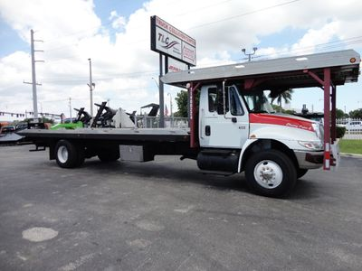CAR CARRIERS - ROLLBACKS - TLC Truck & Equipment