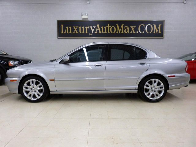 2002 Jaguar X Type 3.0   Click To See Full Size Photo Viewer